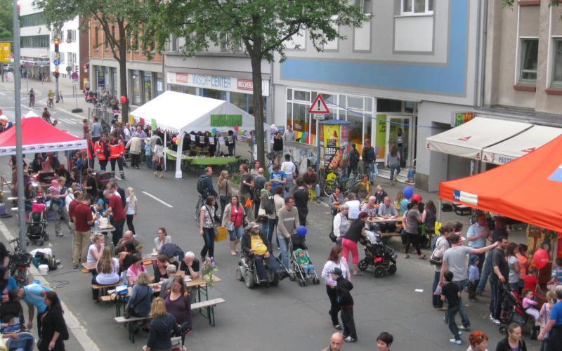 Förderung von Gemeinwesenarbeit und Quartiersmanagement: Anträge können ab jetzt gestellt werden