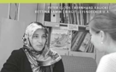 """""""Zusammenarbeit mit vielfältigen Familien"""" - Nifbe-Fachbuch erschienen im Herder Verlag"""